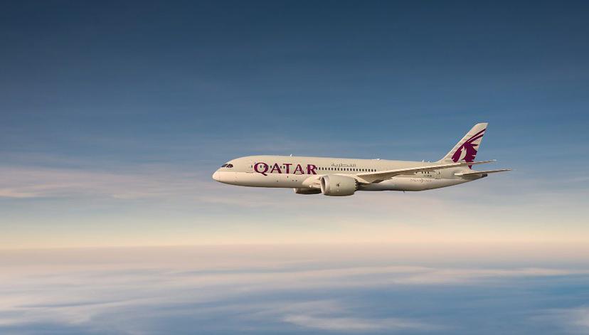 Qatar Airways treedt toe tot de Wereldwijde Coalitie voor Duurzame Luchtvaart van de ICAO