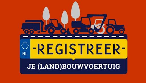 RDW roept eigenaren MMBS'en en (land)bouwvoertuigen op om snel te registreren