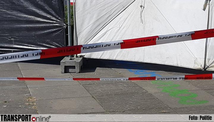 34-jarige vrouw doodgestoken in Den Bosch