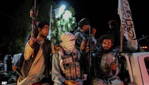 Taliban presenteren nieuwe regeringsleider en ministers