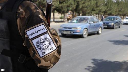 Eenheid Talibanregime vertoont barsten na ruzie in paleis