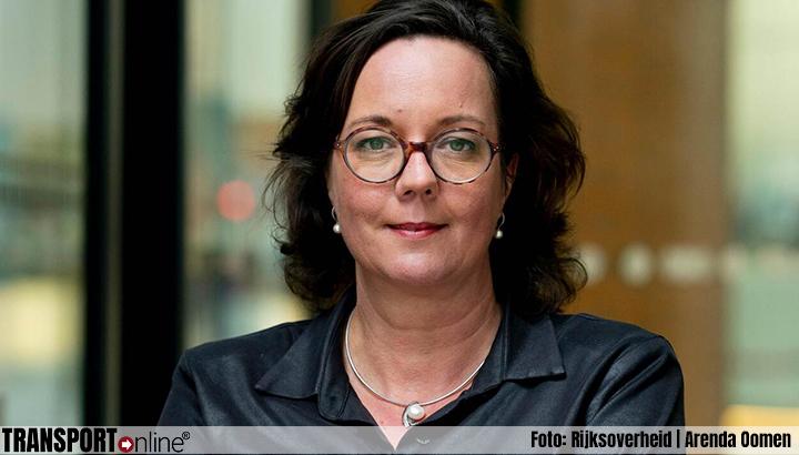 Minister voor Medische Zorg, Tamara van Ark, stopt per direct vanwege gezondheidsredenen