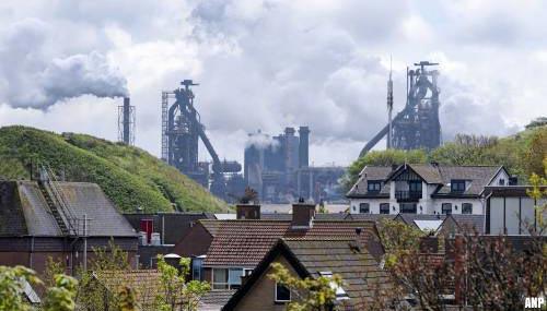 Milieudefensie: Tata Steel moet vergroenen of sluiten