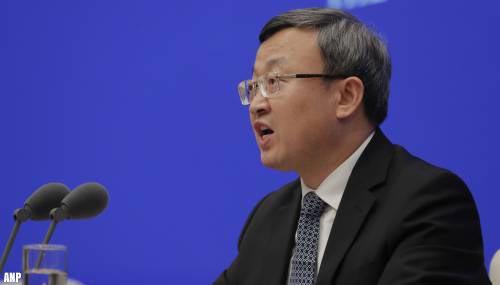 China ziet klimaatsamenwerking VS niet los van andere kwesties