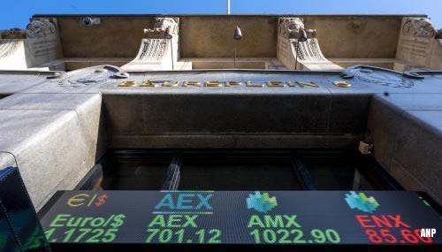 Dreiging wanbetaling Evergrande jaagt beleggers schrik aan