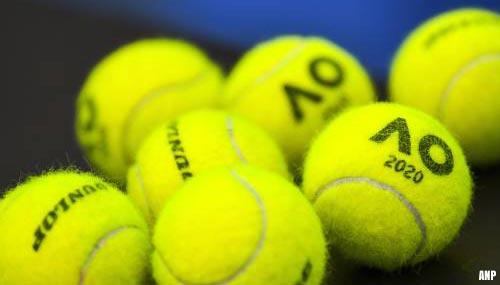 Nederlandse tennisbond: dreiging matchfixing is reëel en acuut