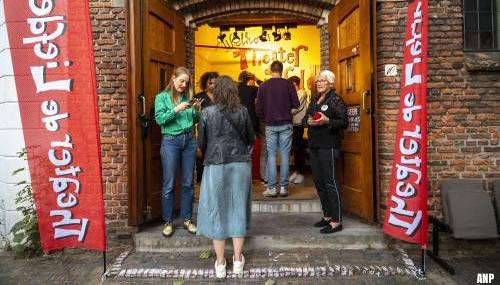 Gemeente legt theater Haarlem dwangsom van 2500 euro op