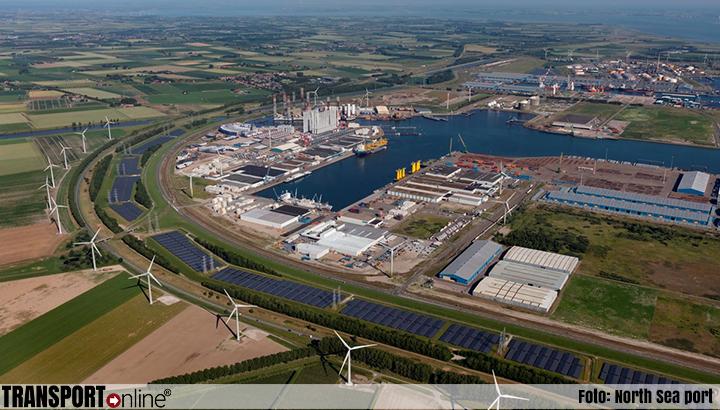 Gasunie en North Sea Port slaan handen ineen voor Zeeuws waterstofnetwerk