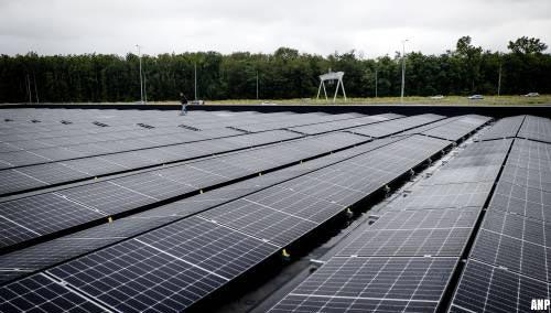 Onderzoek Arcadis: 6 biljoen euro nodig voor energietransitie