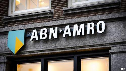Meer klanten ABN AMRO moeten rente betalen over hun spaargeld
