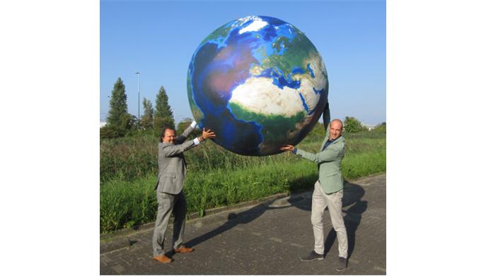 evofenedex en BigMile vernieuwen samenwerking voor CO2-reductie in logistieke ketens