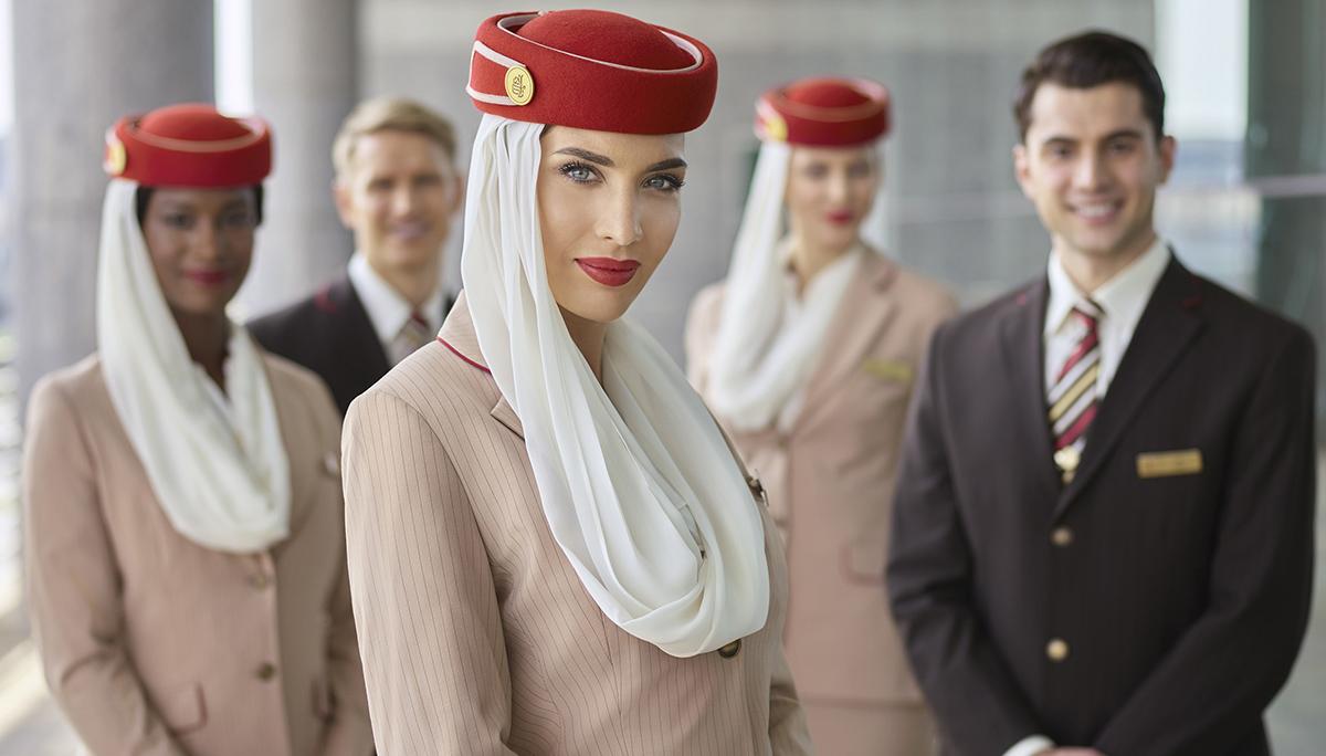 Emirates op zoek naar 6.000 nieuwe medewerkers in de komende zes maanden