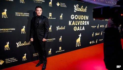 De Veroordeling wint Gouden Kalf voor beste film