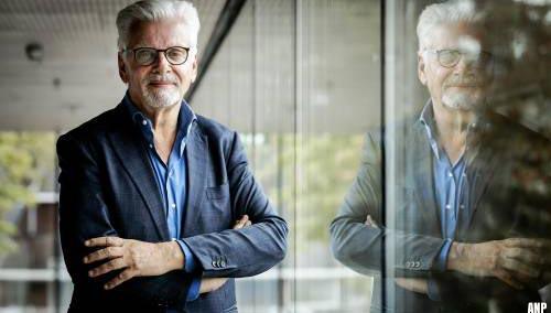 Jan Slagter verplicht coronabewijs bij Omroep Max