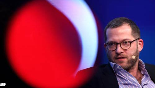 Hoofdredacteur Duitse krant Bild weg om #MeToo