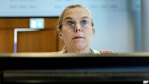 Sigrid Kaag over doodsbedreiging: ik was echt ontredderd