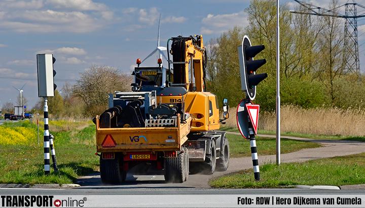 RDW waarschuwt: na 1 januari mogen duizenden (land)bouwvoertuigen de weg niet meer op