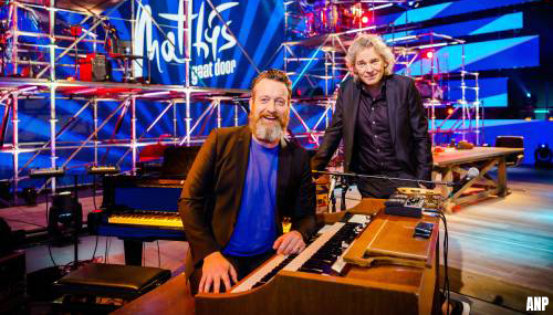 Verlinde: NPO-show Van Nieuwkerk in Ziggo Dome is dubieus