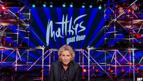 BNNVARA: inkomsten concert Van Nieuwkerk gaan naar organisatie