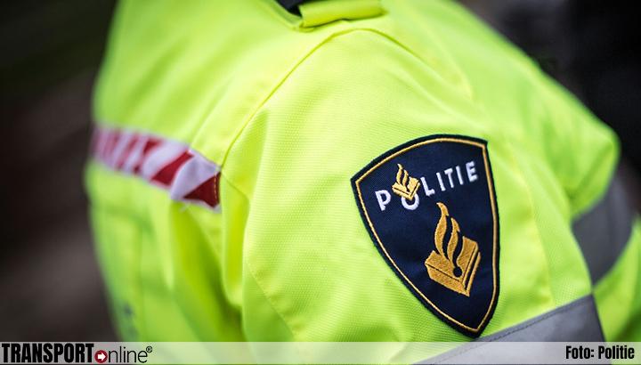 Politie zoekt chauffeur bietenwagen die woensdag getuige was van ongeluk Bant