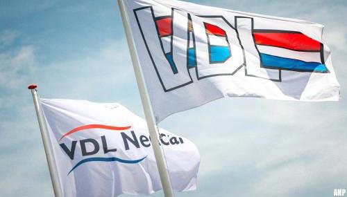 VDL Nedcar hervat woensdag productie na cyberaanval