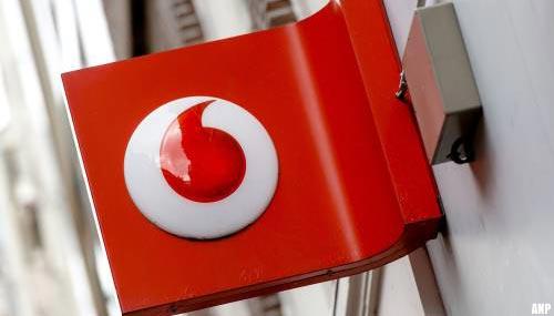 Storing bij Vodafone opgelost, oorzaak was menselijke fout