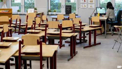Medewerkers basisscholen krijgen loonsverhoging