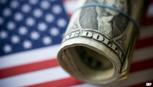 Inflatie VS loopt verder op