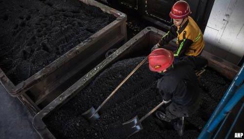 Verkoopprijzen Chinese industrie stijgen in recordtempo