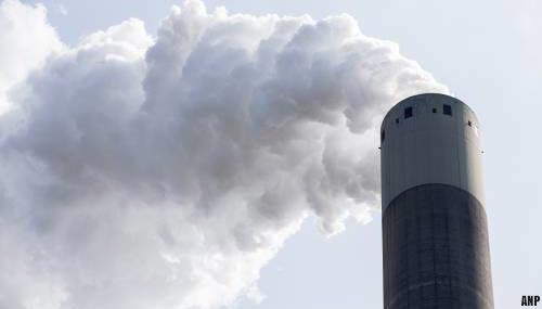 Kolentekort dwingt Duitse energiemaatschappij Steag centrale te sluiten