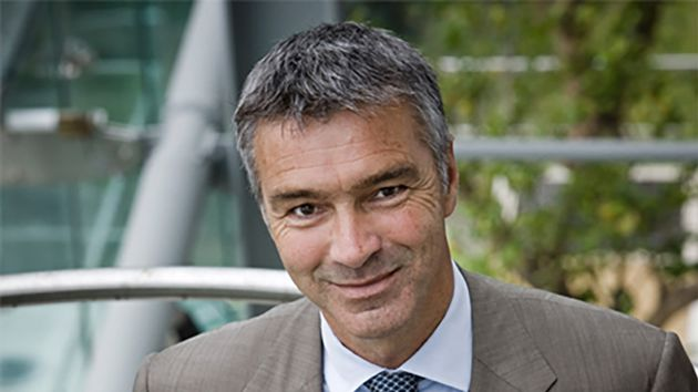 Koos Timmermans benoemd tot commissaris Havenbedrijf Rotterdam