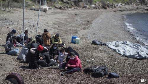 Onderzoek media: migranten bij buitengrens EU met geweld verjaagd