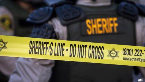 Politie vond 500 stuks munitie op filmset Rust