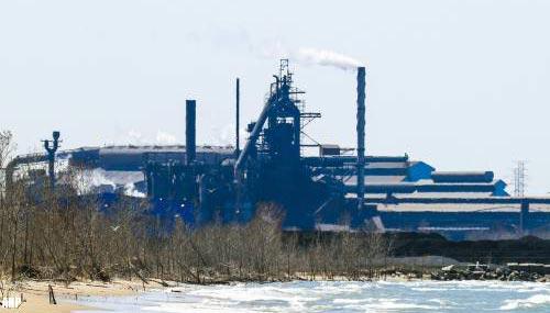 Bloomberg: VS doen nieuwe concessies in staalconflict met EU