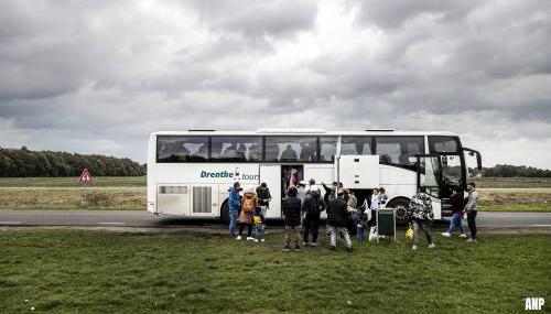 Noodopvang voor zo'n honderd vluchtelingen in Middelburg