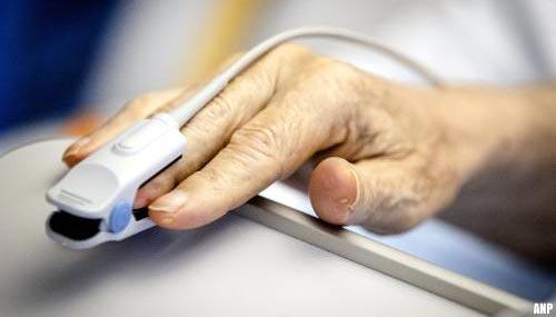 650 coronapatiënten in ziekenhuizen, ook weer mensen verplaatst