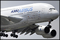 Airbus iets meer in trek dan Boeing