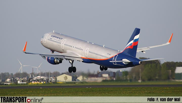Rusland verbiedt alle burgerluchtvaart vanwege corona