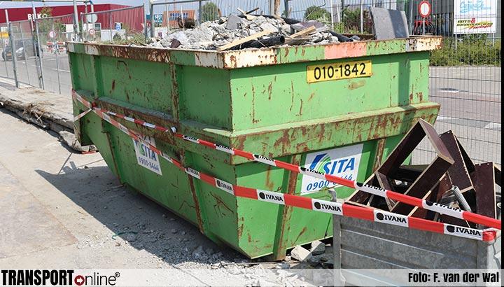 ILT: onvoldoende zicht op verspreiding GenX via afval