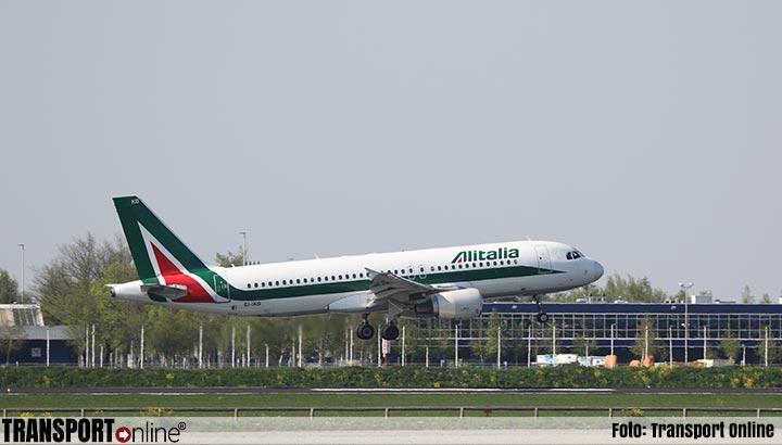 Alitalia wordt ITA na akkoord over reddingsplan