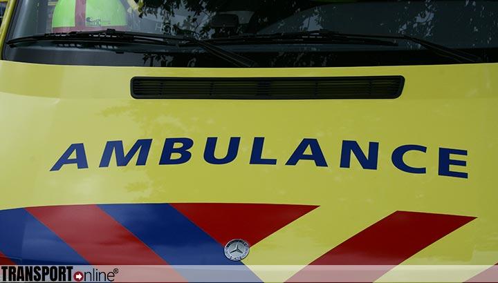 Dode na aanrijding met gestolen auto in Den Bosch