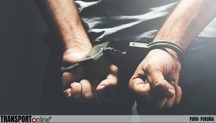 Twee verdachten aangehouden voor export MDMA via postpakketten