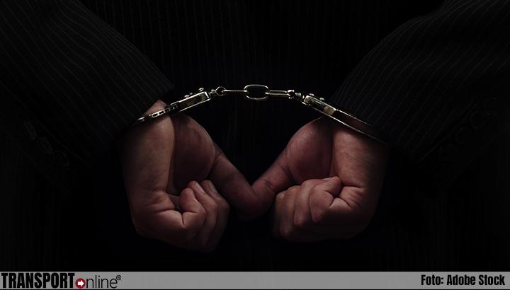 Verdachte van mensenhandel aangehouden