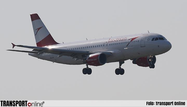 Lufthansa-dochter Austrian krijgt steun van overheid Oostenrijk