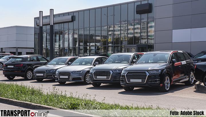 Autoverkopen blijven in mineur door chiptekorten
