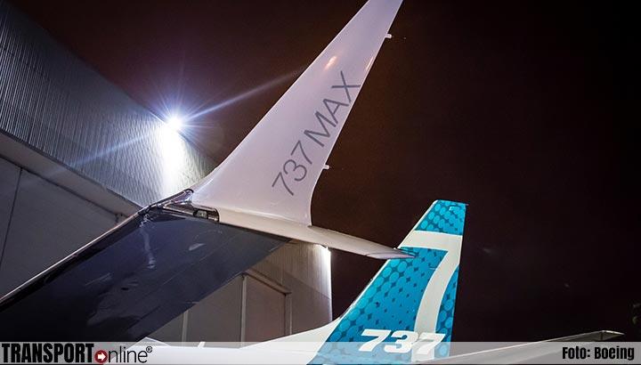 Singapore staat gebruik Boeing 737 MAX nog niet toe