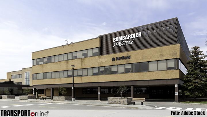 Bombardier verlaagt overnameprijs treinendivisie aan Alstom