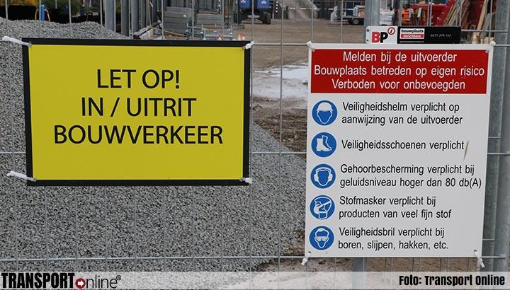 Van Nieuwenhuizen neemt maatregelen voor versnelling infraprojecten