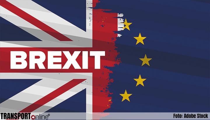 'Britse export naar EU bijna twee derde lager in januari'
