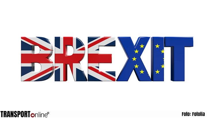 'EU waarschuwt bedrijven voor no-dealbrexit'